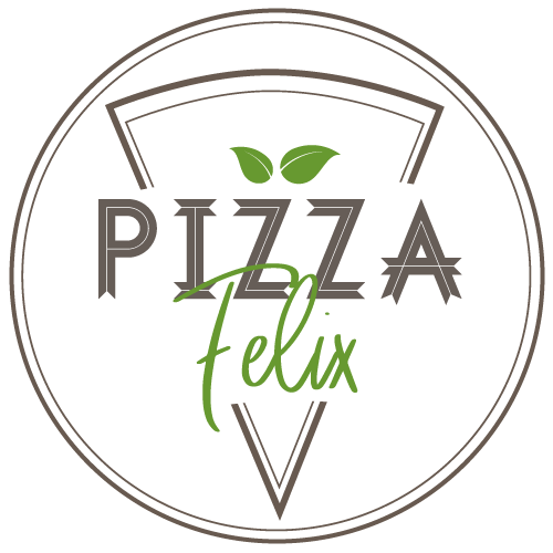 Logo Pizza Felix