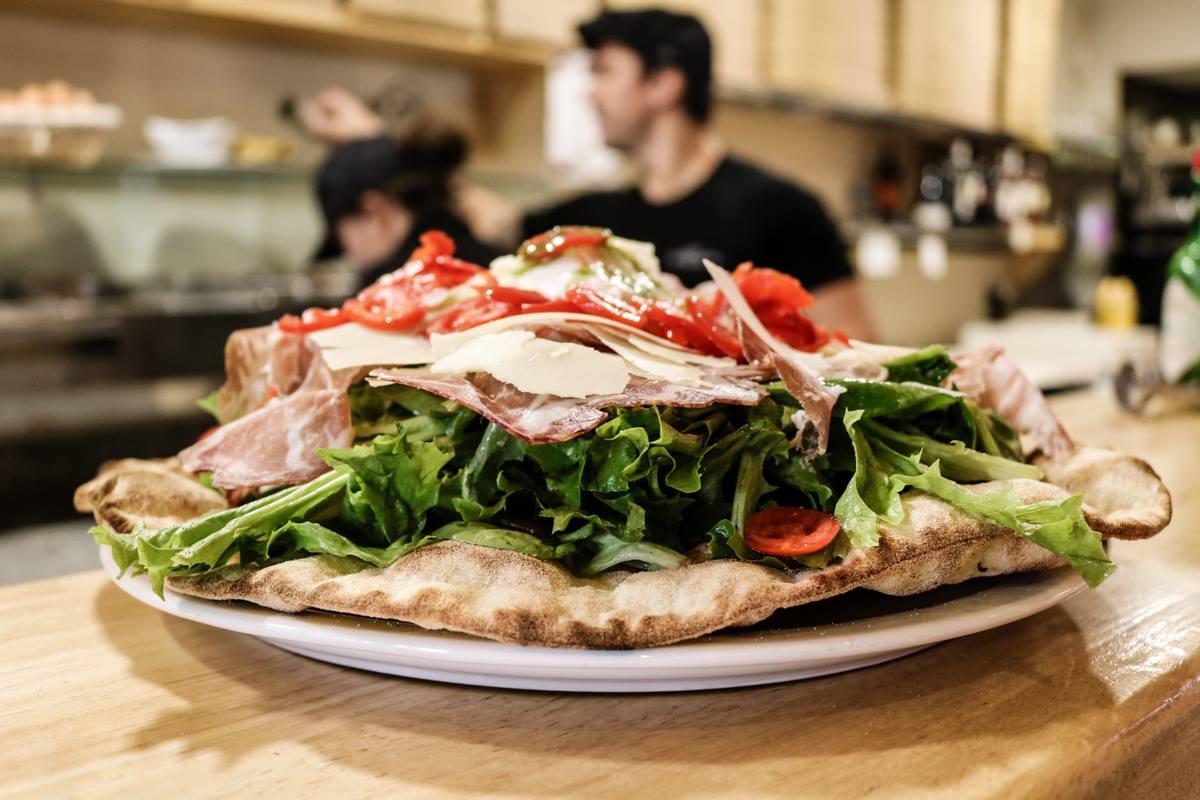Pizza Felix Accueil