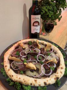 Pizza Nina Felix